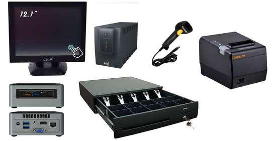 INTEL POINT OF SALE KIT image 1