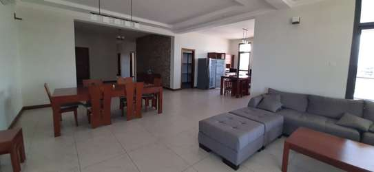 3 Bedroom Beautiful Apartment For  Rent in Msasani image 9