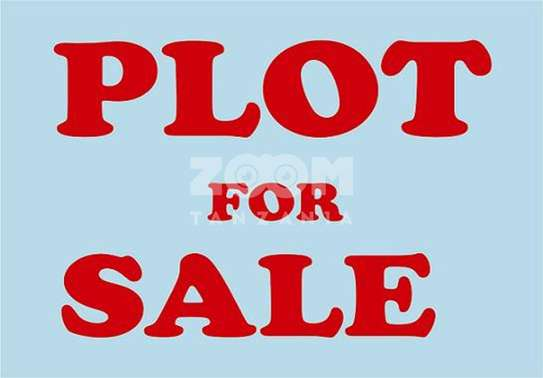 Plot with Title Deed for sale at Kisota, Kigamboni