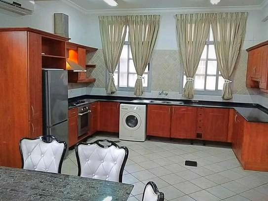 a 4bedrooms VILLAS in mikocheni near shoppers plaza is now available for rent image 4