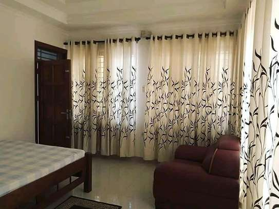 Fully furnished 2 bedrooms for at Msasani image 8