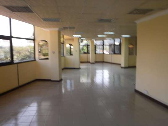 135 SQM Office Space at City Centre ( Near Holiday Inn) image 1