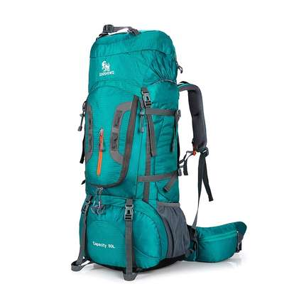 80L Hiking Backpack