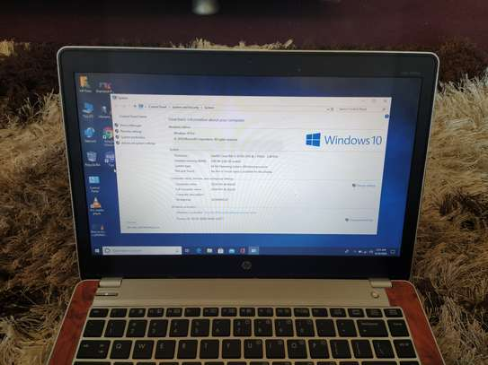 LAPTOP HP FOLIO FOR SELL image 2