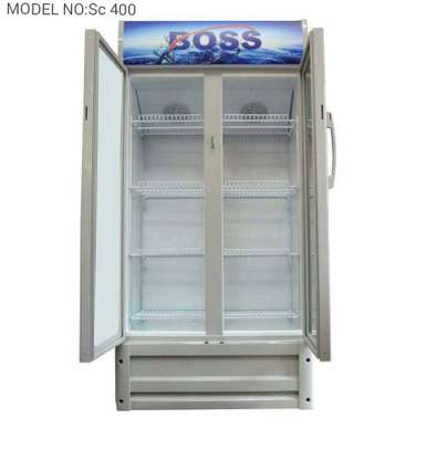 Boss Fridges