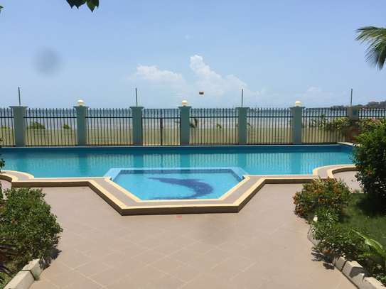 One bedrooms apart msasani beach for rent image 5