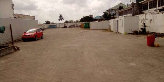 yard industrial areas sqm 700, acre 5 for sale at kiwalani image 7