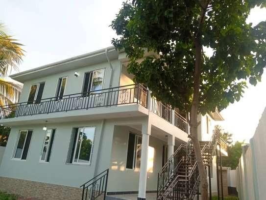 3 bed room apartment for rent at mbezi beach image 1