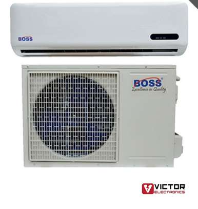 BOSS AIR CONDITIONER