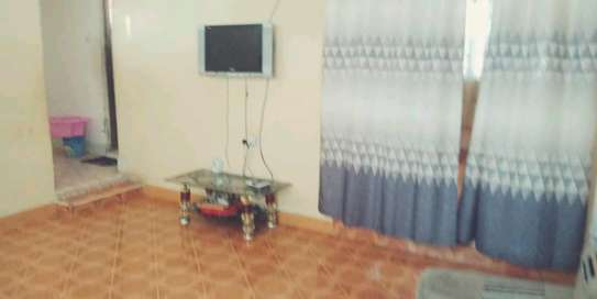 3 bdrms unfurnished House going cheap at MBAGALA-CHAMAZI image 5