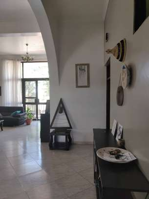 3 bedroom in Msasani for rent image 10