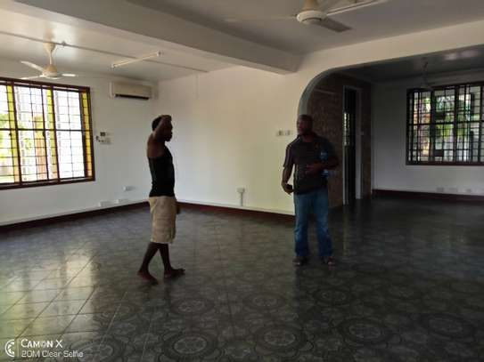 14 bed house at mikocheni $2000pm image 6