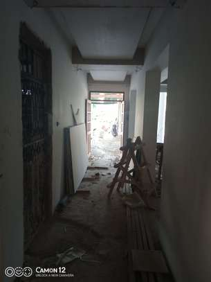 4bdrm brand new house under construction for rent in masaki image 4