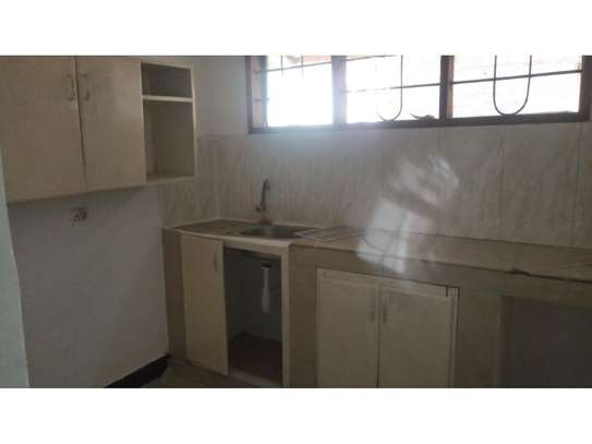2 bed room house in the compound for rent at mikocheni image 12