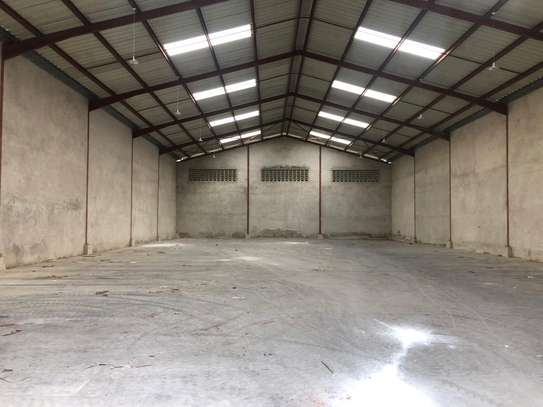 warehouse for rent at boko near nabaki africa image 5
