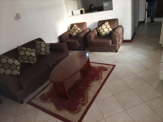 2 Bedroom apart fully furnished near America embassy image 1