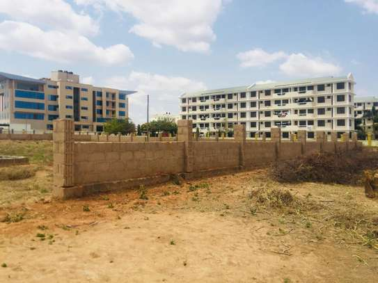 HOTEL PLOT FOR SALE IN DODOMA image 1