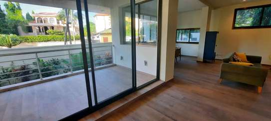a 3bedrooms clean appartments in MASAKI is availanle for rent now image 5