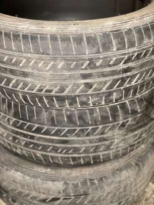 Used Tyres size 195/55/16 image 2