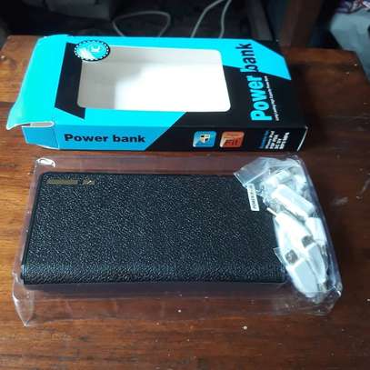 SMART POWERBANK 50000mAh image 3