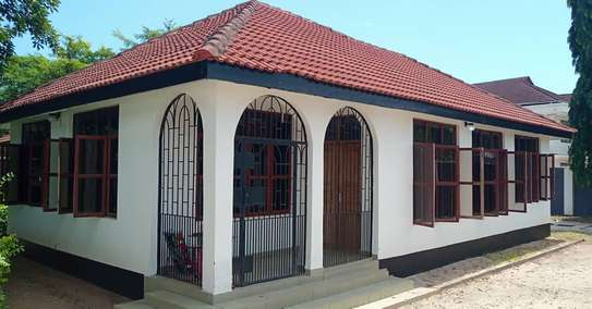 a standalone house is for rent at mbezi beach shoppers plaza image 1