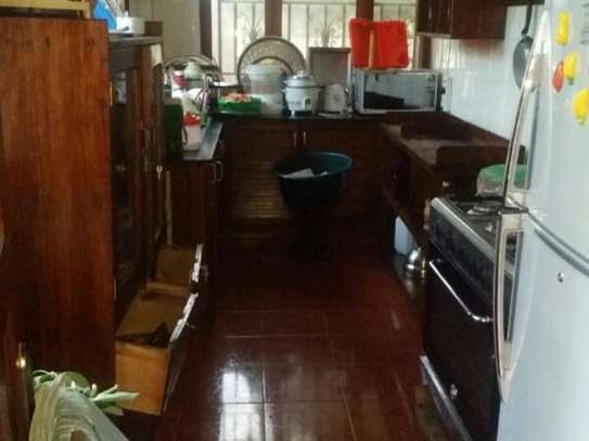 Stand alone house at sinza for rent image 4
