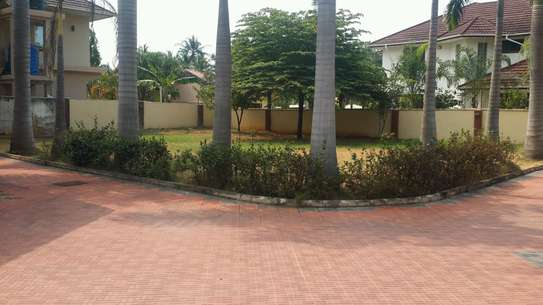 a standalone house is for rent at mbezi beach with  a very cool neighbour hood. image 2
