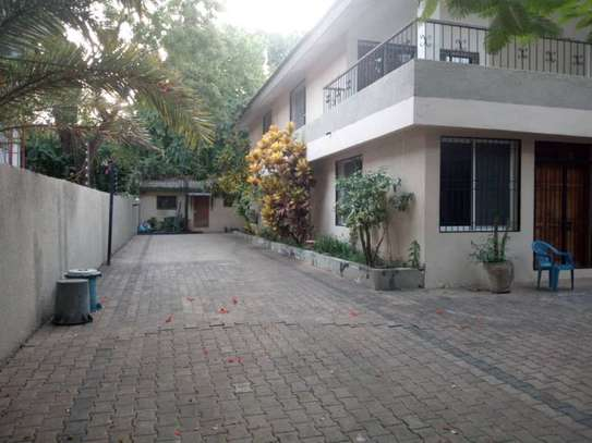 4bed houe at masaki $1500pm image 9
