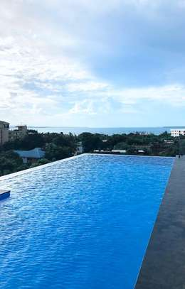 2 Bedrooms fully furnished apartments for Rent at Masaki image 3