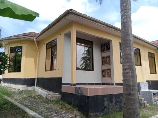 3 bed room and 1 bed room master for sale at mbezi mwisho image 3