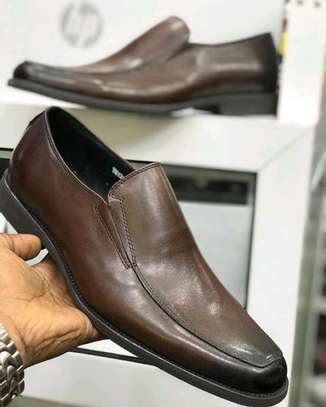 Men shoe(moka)