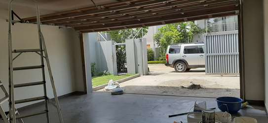 4 Bedrooms Compound House With Private Pool For Rent in Oysterbay image 13