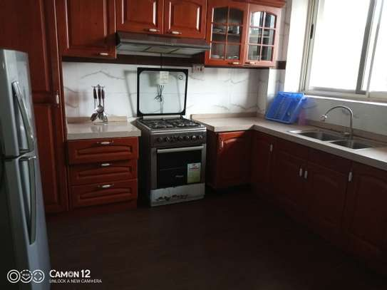 3bdrm Apartment for rent in kawe beach image 9