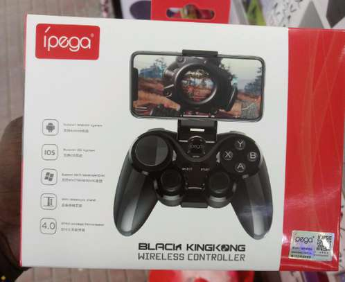Wireless Controllers image 3