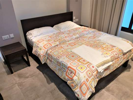 New 1 & 2 Bedroom Luxury, Full Furnished & Grand Apartments in Masaki image 5