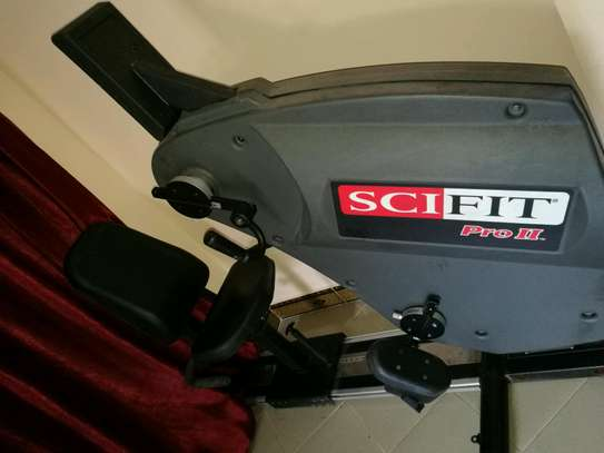 SCIFIT PRO 2 TOTAL BODY EXERCISER