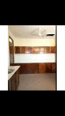 3 Bdr unfurnished standalone house to Let at Kinondoni. image 6