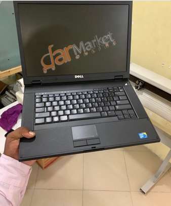 DELL LATITUDE e6400 image 4