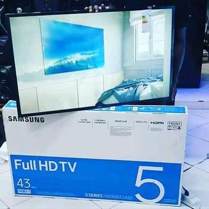 Samsung 43 Inch SMART Full HD TV......985,000/= image 1