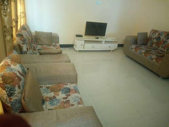 3 Bedroom Apartment furnished at Msasani image 7
