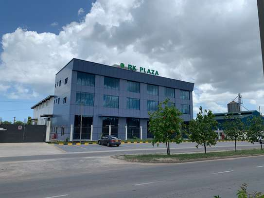 Office Space for Rent in Chang'ombe - Mandela road image 2