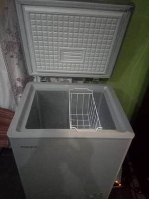 Brand new freezer for sale