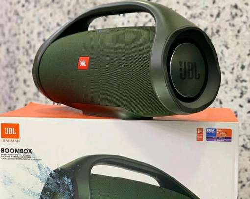 CHRISTMAS OFFER! JBL BOOMBOX image 1
