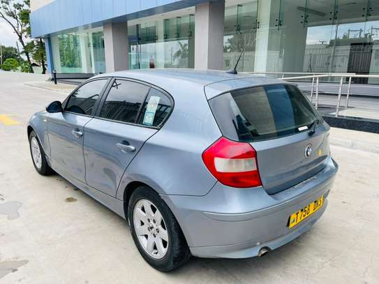 2005 BMW 1 Series image 7
