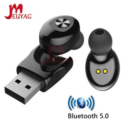 BLUETOOTH EARPHONE XG12