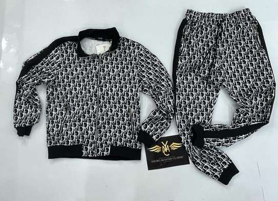 Brand Full track suits image 2
