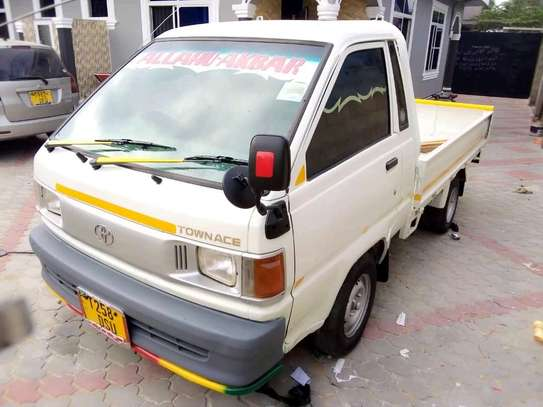 2004 Toyota Town Ace