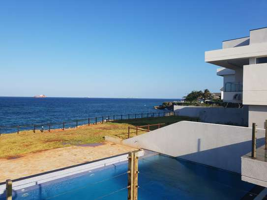 4 Bdrm Sea Facing Houses at Masaki
