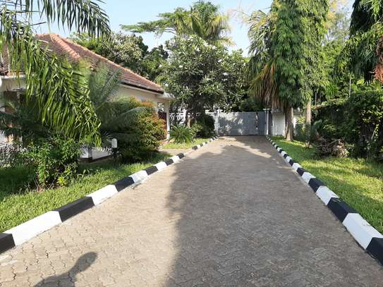 4 Bedrooms House For Rent In Masaki image 1