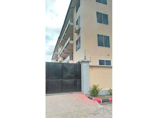 1 bed room excutive apartment for rent at mikocheni image 7